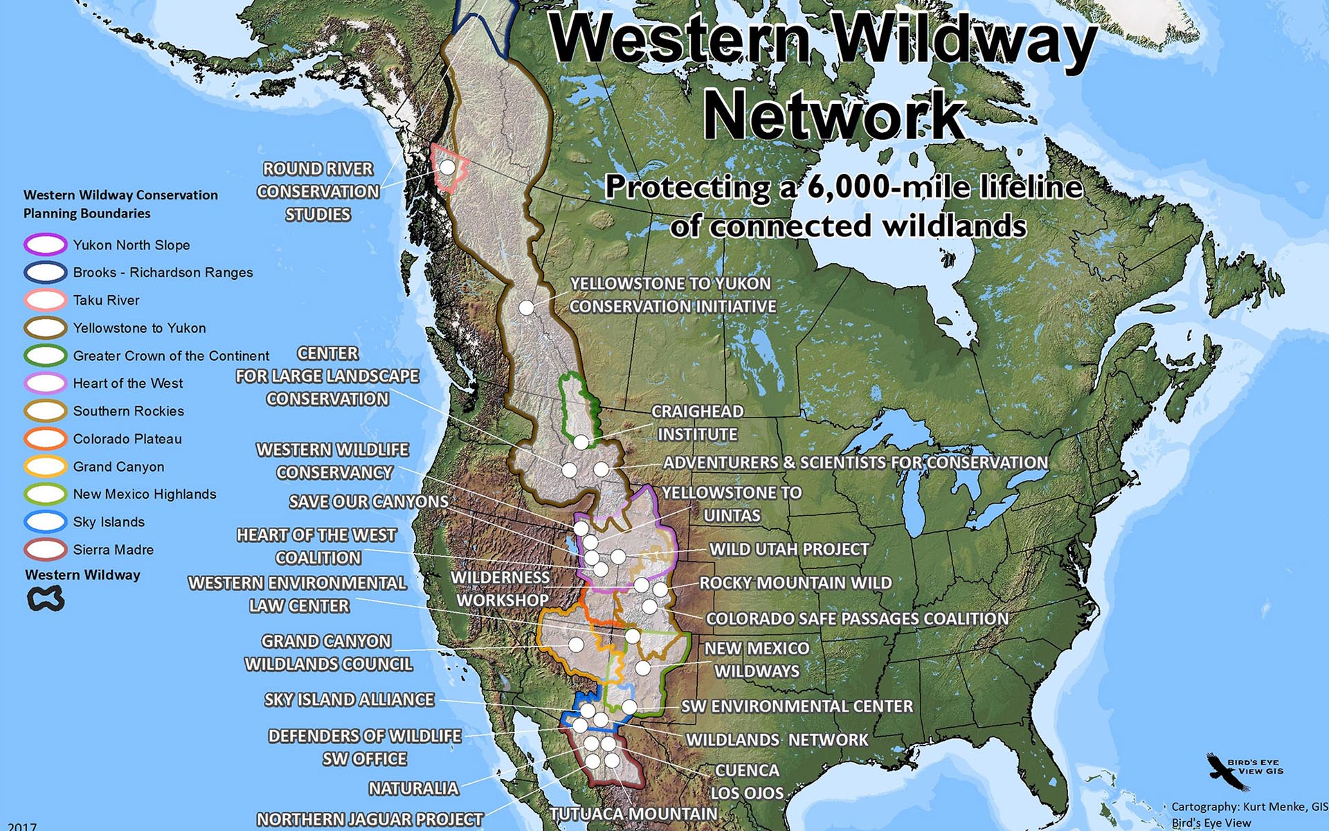 Permalink to:Western Wildway